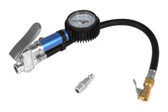 Rugged Ridge® - Inflator/Deflator with Gauge