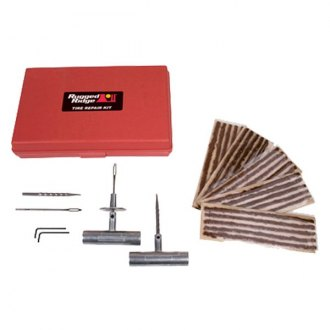 Rugged Ridge® - Off-Road Tire Repair Kit