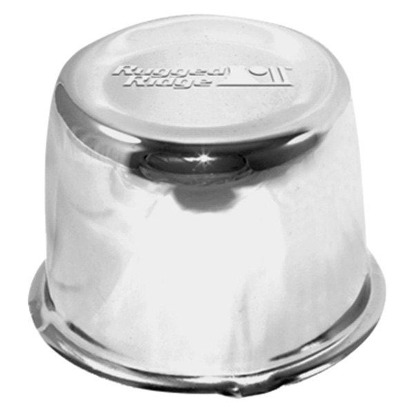 Rugged Ridge® - Center Cap, Chrome