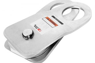 Rugged Ridge® - Snatch Block Pulley
