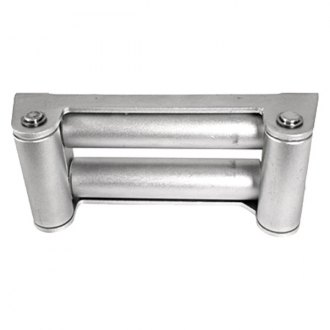 Rugged Ridge® - Roller Fairlead