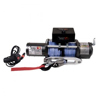 Rugged Ridge® - 8500 lbs Performance Off Road Winch