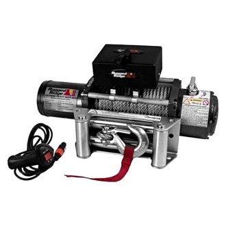 Rugged Ridge® - 10500 lbs HD Off Road Winch