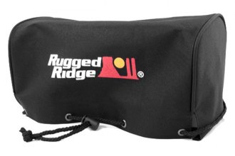 Rugged Ridge® - ATV/UTV Winch Cover