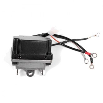 Rugged Ridge® - Winch Solenoid For 8500/10500 lbs Winches