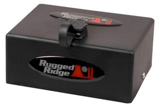 Rugged Ridge® - Winch Solenoid Box Assembly For 8500 lbs/10500 lbs Winches