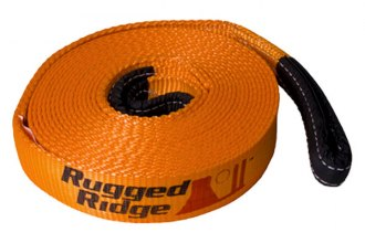 Rugged Ridge® - Recovery Strap