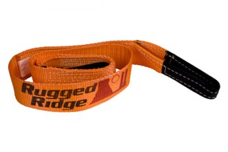Rugged Ridge® - Tree Trunk Protector