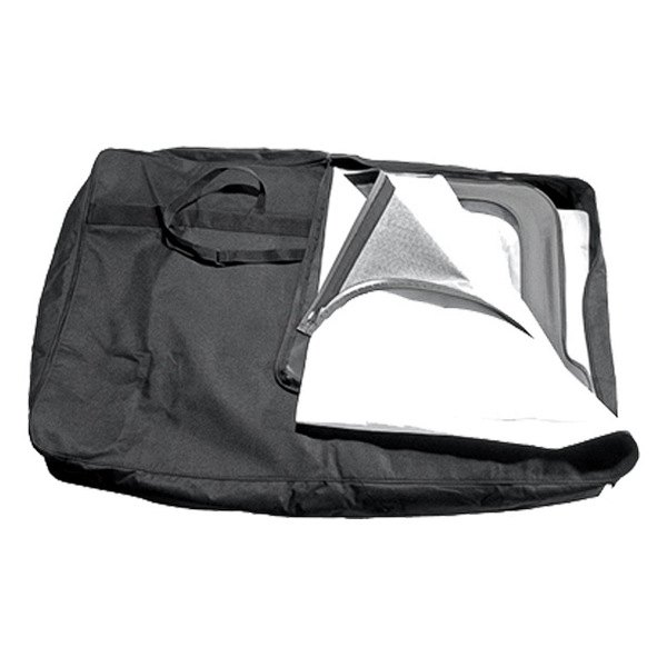 Rugged Ridge® - Window Storage Bag, Black