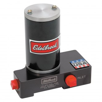 Russell® - Edelbrock™ Quiet-Flo™ Carb Electric Fuel Pump