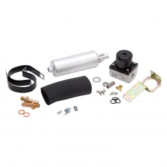 Russell® - Edelbrock™ EFI Fuel Pump and Regulator Kit