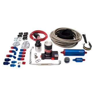 Russell® - Complete Carb Fuel System Kit