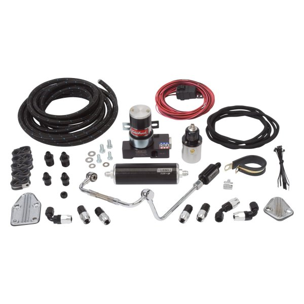 Russell® - Complete Fuel System Kit