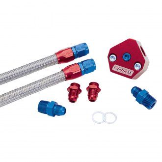 Russell® - Fuel System Plumbing Kit