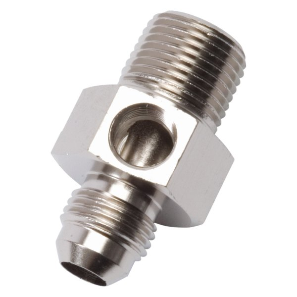 Russell  flare to pipe pressure adapter