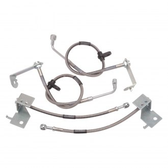 Russell® - Stainless Steel Brake Lines