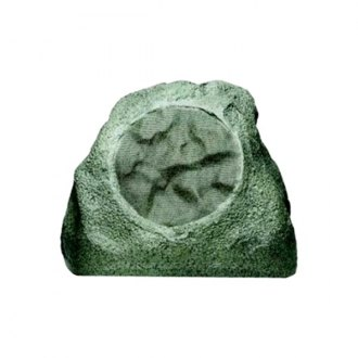 Russound® - 2Way Weathered Rock Speaker