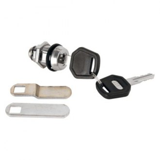 RV Designer® - Weather Resistant Compartment Lock with Keys