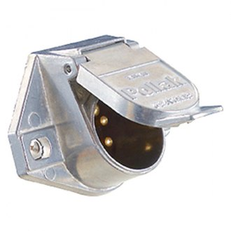 RV Designer® - 7-Way Trailer Connector Socket