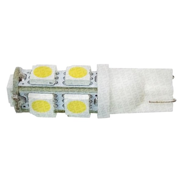 Rv Lighting 174 921 Ww9m6 Eco Led 921 Warm White Light Bulbs 6 Pieces