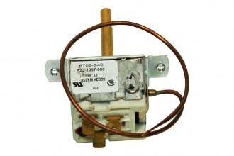 RV Products® - Heat/Cool Internal Thermostat