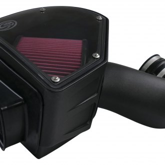 S&B® - Plastic Black Cold Air Intake System