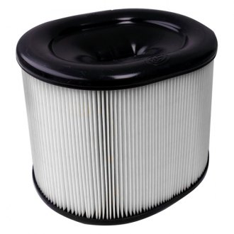 S&B® - Dry Disposable White Air Filter