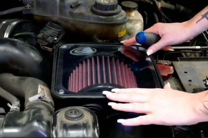 75-5070D - S&B® Air Intake System Video (Full HD)