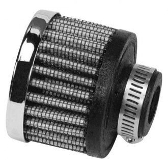 S&B® - Clamp-On Crankcase Vent Filter