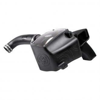 S&B® - Cold Air Intake Kit with Dry Disposable Filter