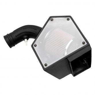 S&B® - Cold Air Intake Kit with Cleanable Cotton Filter