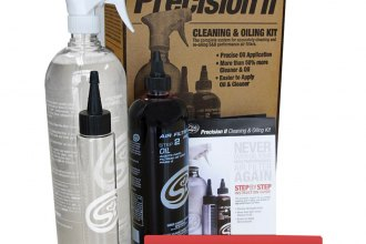 S&B® - Precision II Air Filter Cleaning Kit