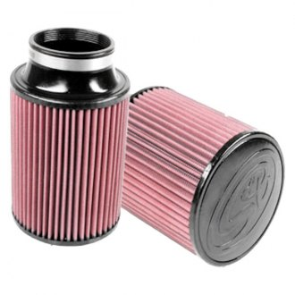 S&B® - Cotton 8-ply Air Filter
