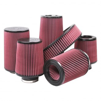 S&B® - Cotton Cleanable 8-ply Round Tapered Air Filter