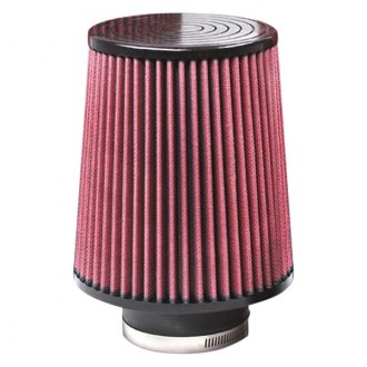 S&B® - Oiled Cleanable Cotton Round Tapered Air Filter