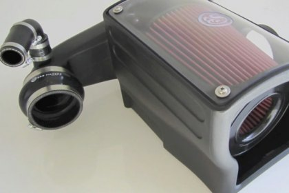 75-5045 - S&B® Air Intake System Video (Full HD)