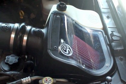 75-5050D - S&B® Air Intake System Video (Full HD)