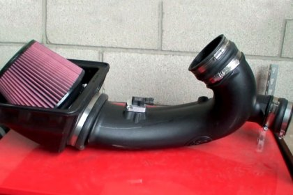 75-5067D - S&B® Air Intake System Video (Full HD)