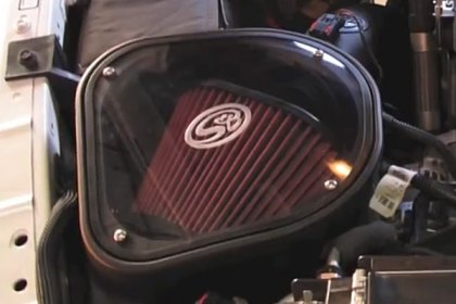 75-5068D - S&B® Air Intake System Video (HD)