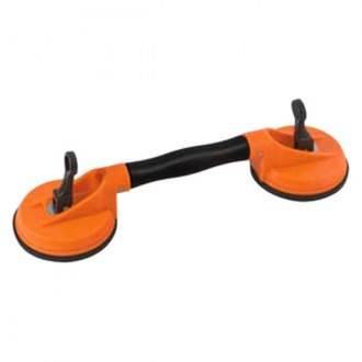 S&G Tool Aid® - 154 lbs. Dual Suction Cup Puller Lever Activated