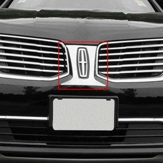 SAA® - Grille Accent Trim