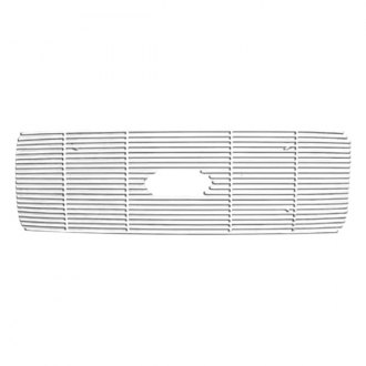 SAA® - Stainless Steel Billet Grille