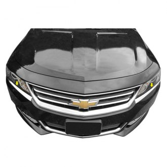 SAA® - Polished Headlight Bezels
