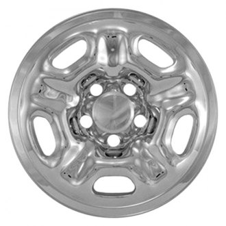 SAA® - Wheel Cover