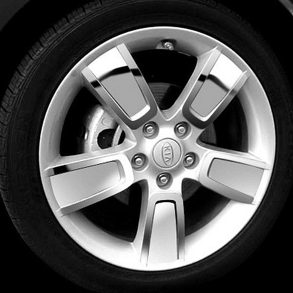 SAA® - Wheel Skin Trim