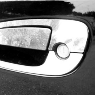 2005 Nissan Altima Chrome Accessories  Trim  CARiDcom