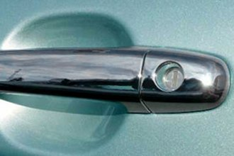SAA® DH27131 - Chrome Door Handle Covers