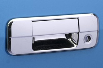 SAA® DH27148 - Stainless Steel Tailgate Handle Cover