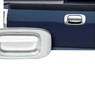 SAA® - Chrome Tailgate Handle Cover