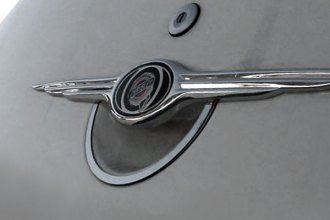 SAA® - Rear Hatch Tailgate Ring